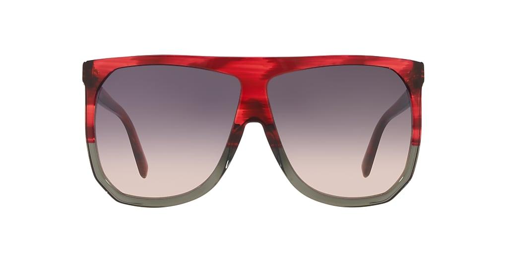Red E4000009 Grey-Black  63