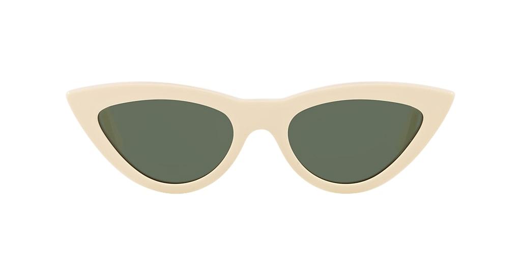 White CL000196 Green  56