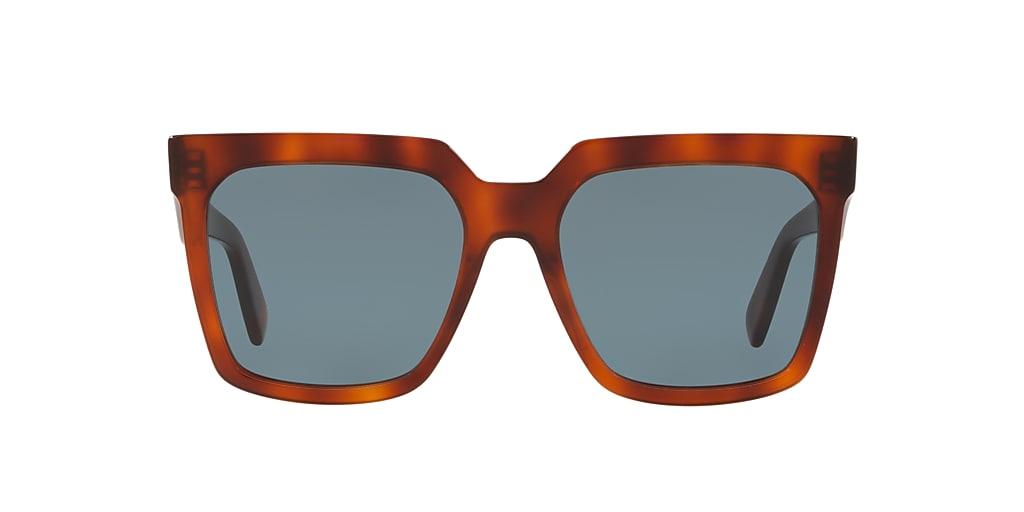 Tortoise CL000215 Blue  55