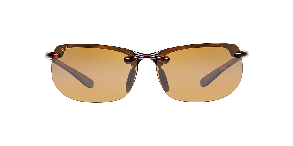 Tortoise MJ000355 412 BANYANS Brown  67