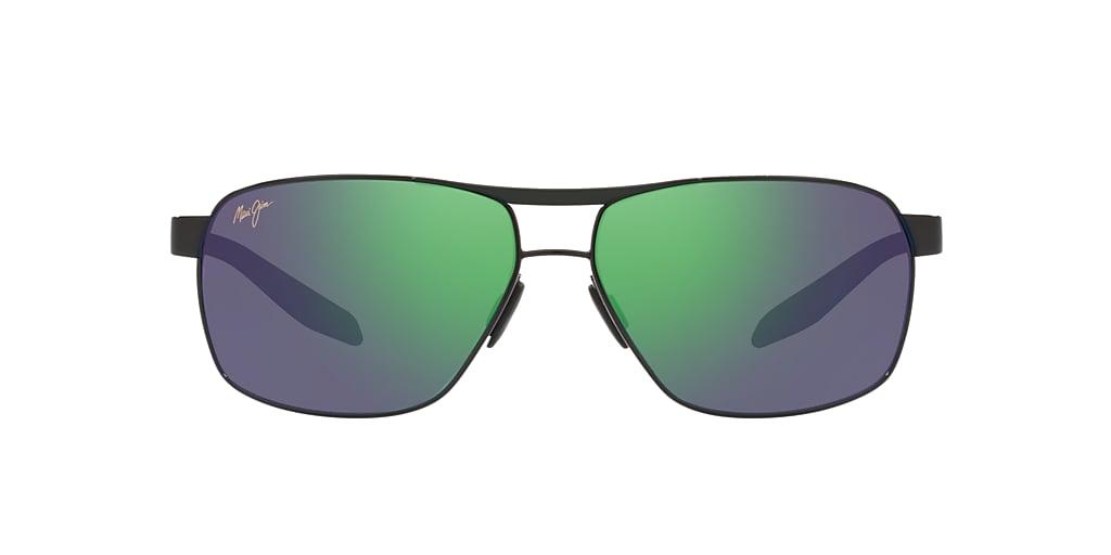 Black MJ000640 The Bird Green