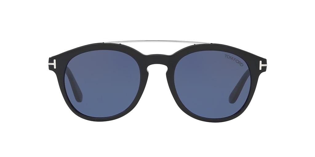 Black FT0515 NEWMAN Blue  53