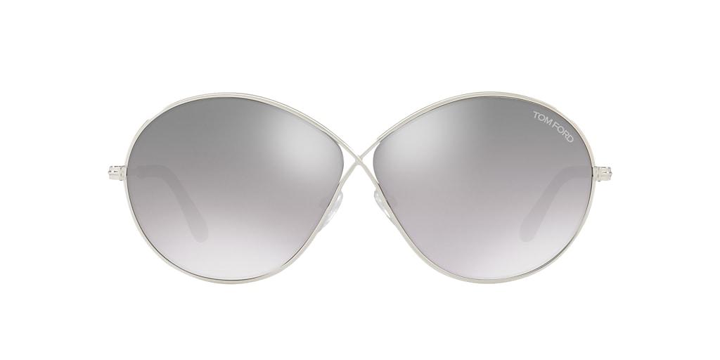 Silver FT0564 RANIA-02 Grey-Black  64