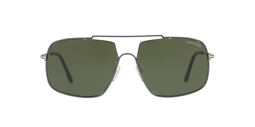 Grey AIDEN-02 Green  60