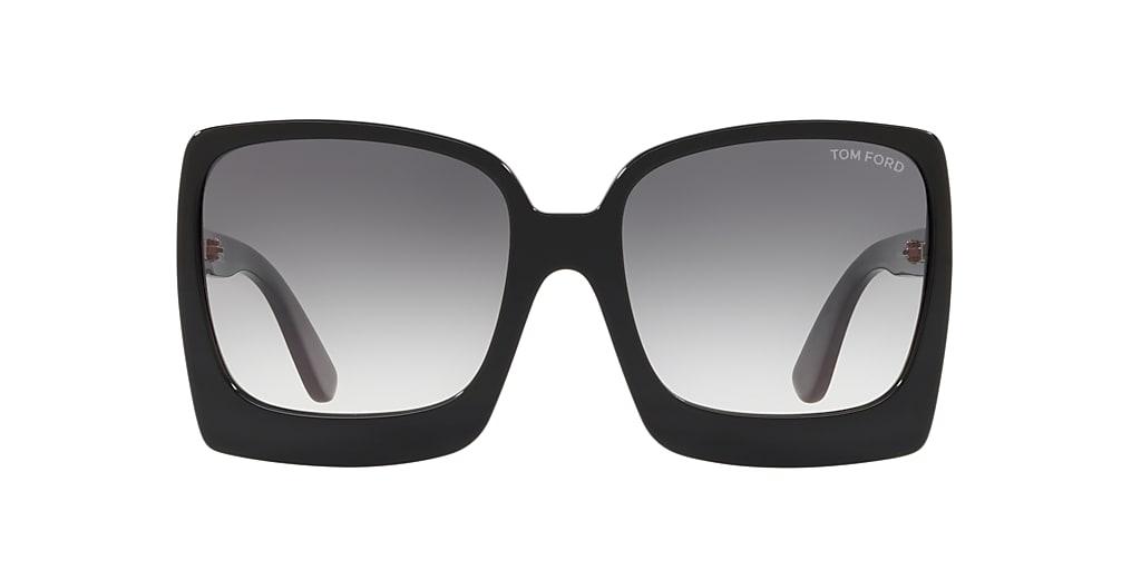 Black Ft0617 Grey-Black  60