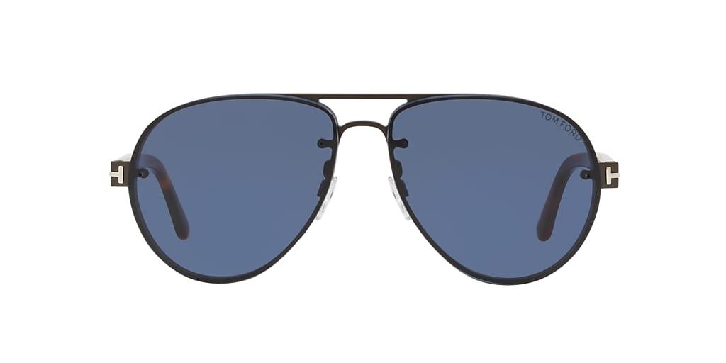 Tortoise FT0622 Blue  62