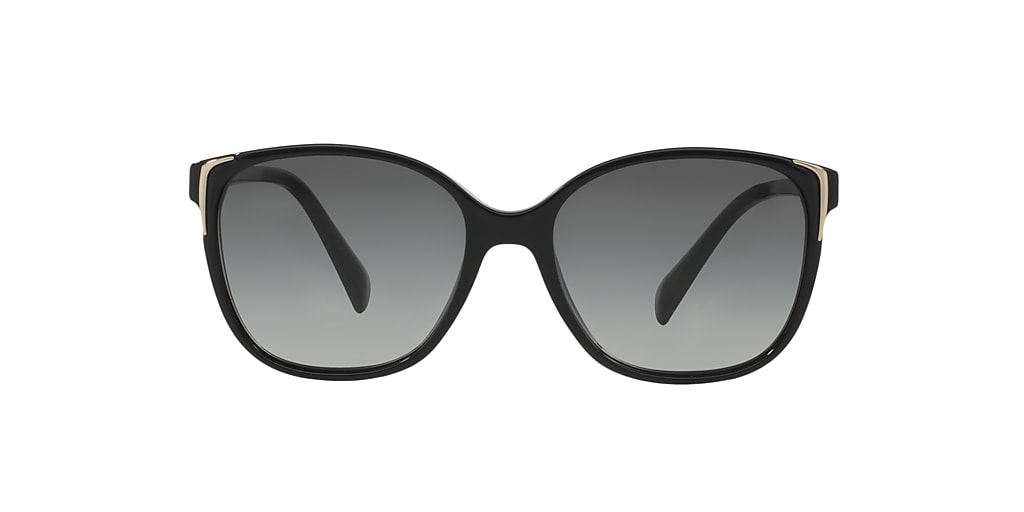 Black PR 01OS Grey Gradient  55