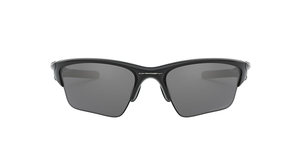 Schwarz OO9154 Half Jacket® 2.0 XL Black Iridium Polarized  62