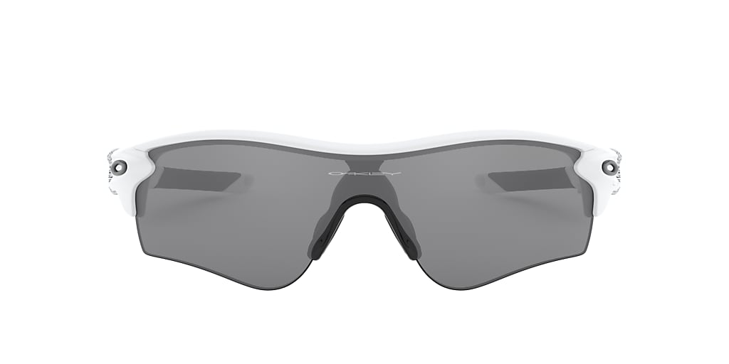 White OO9206 RadarLock® Path® (Asia Fit) Grey-Black  01