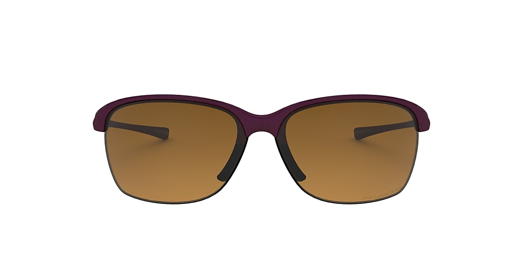 Violet OO9191 Unstoppable Brown
