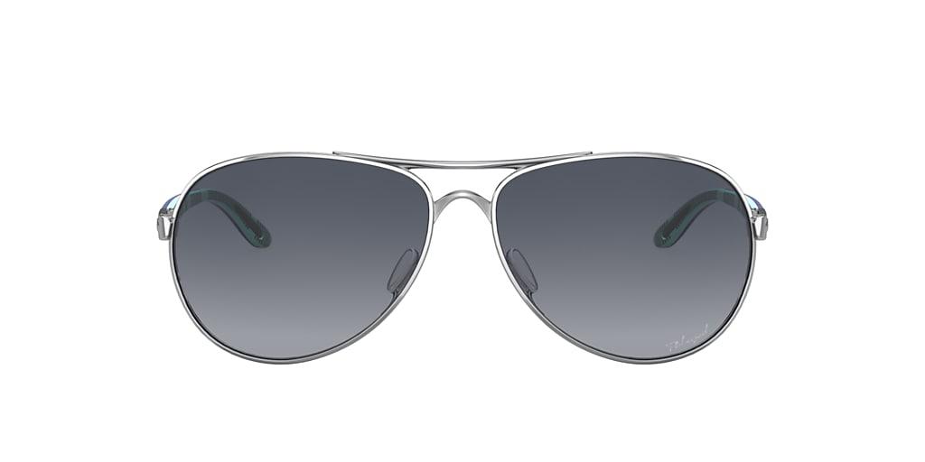 Silver OO4079 Feedback™ Grey-Black  59