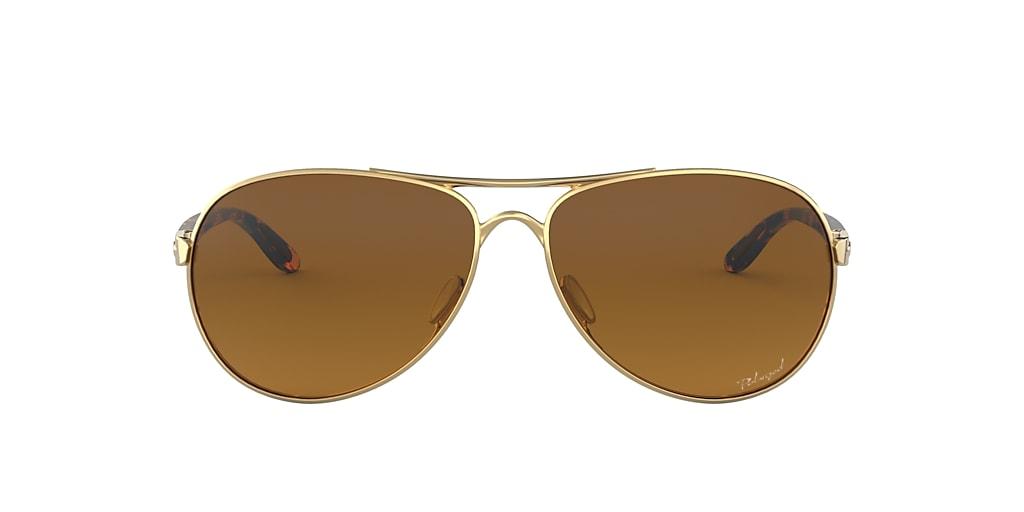 Gold OO4079 Feedback™ Brown Gradient  59