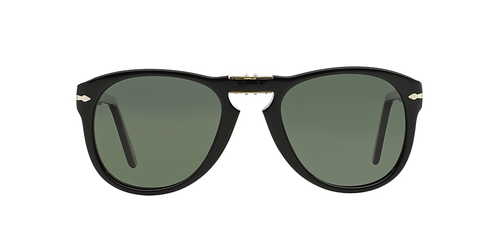 Black PO0714 Green  54