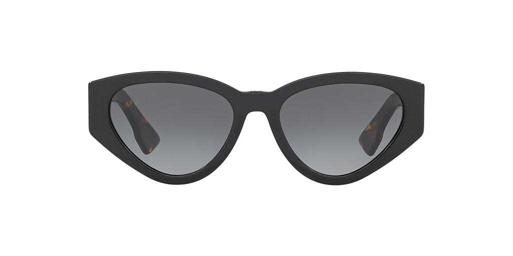 Black Diorspirit2 Grey-Black  52