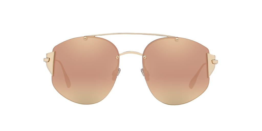 Gold Diorstronger Pink  58
