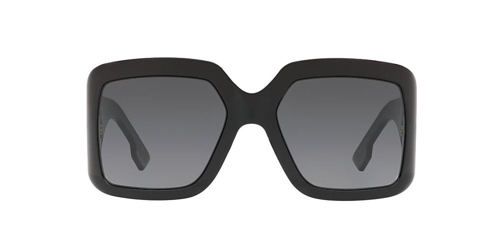 Black Diorsolight2 Grey-Black  FA