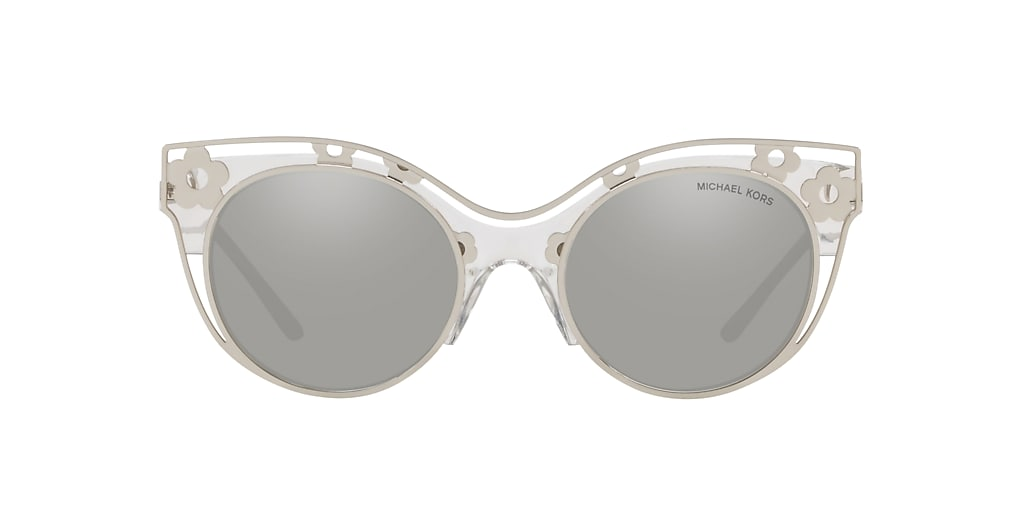White MK1038 MELBOURNE Grey-Black  52