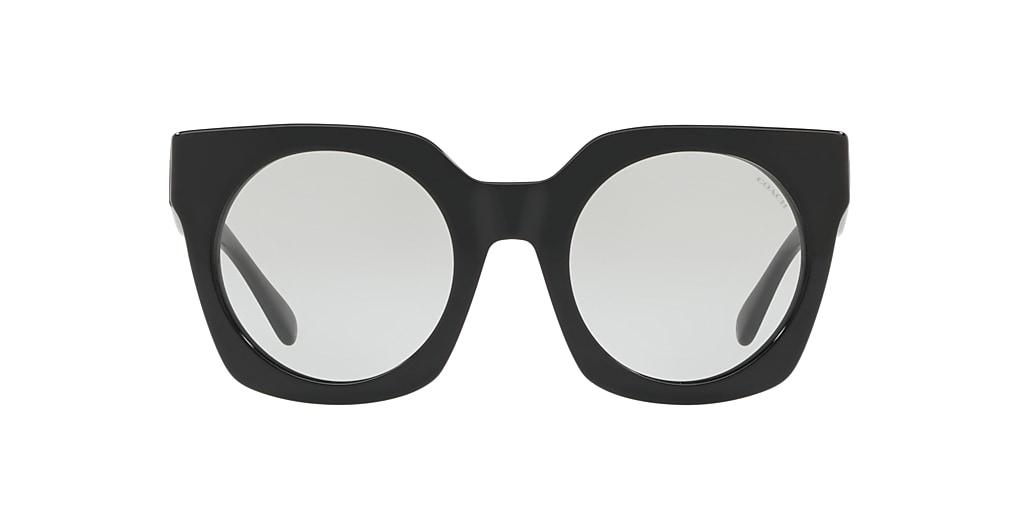 Black HC8250 Grey-Black