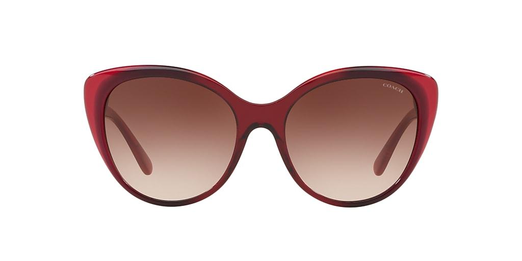 Red HC8260F Brown  55