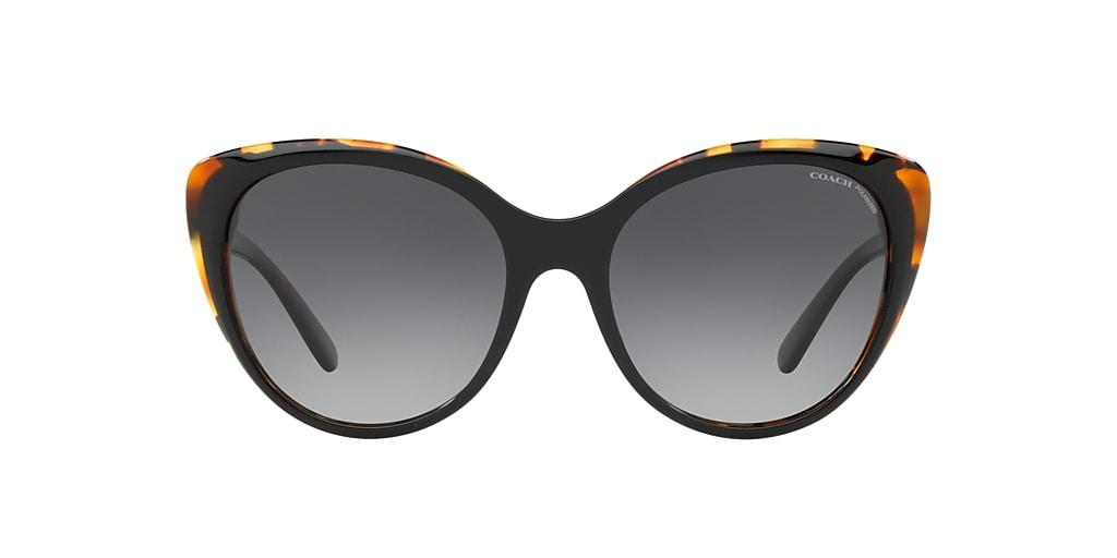 Noir HC8260 Gris-Noir  55