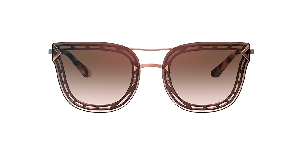 Rose Gold TY6067 Brown  60
