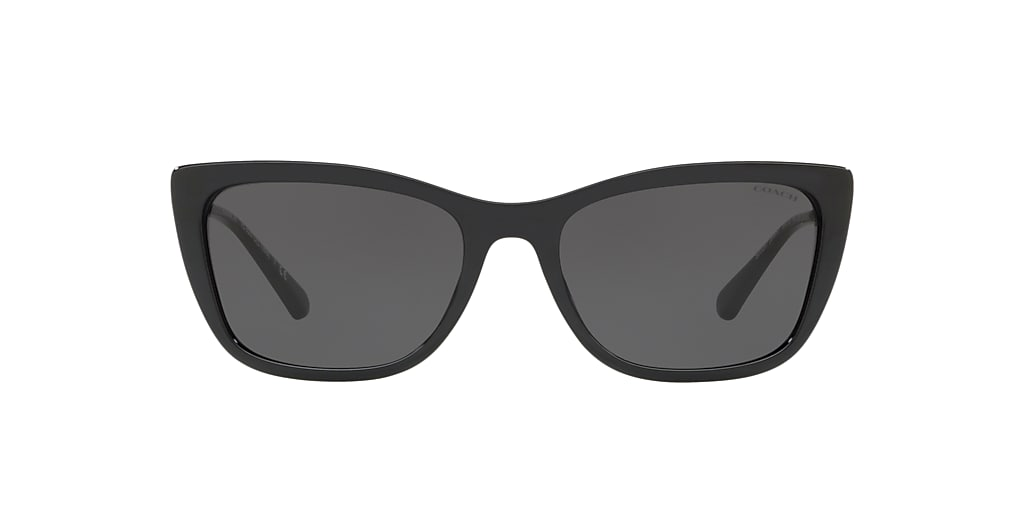 Black HC8257U Dark Grey  55