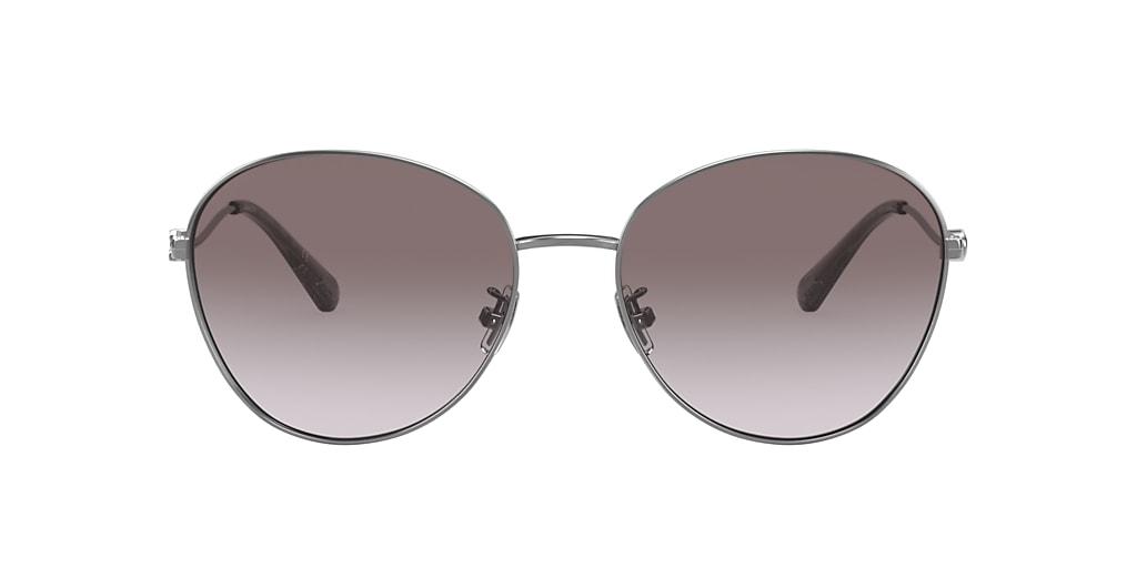 Gunmetal HC7097B Grey-Black  59