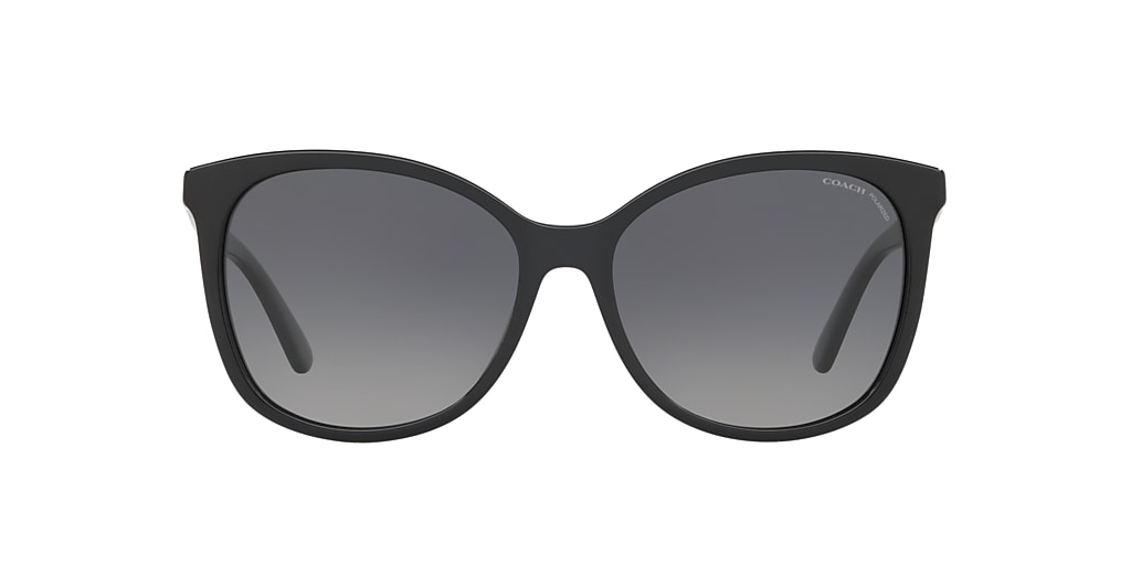 Black HC8271U Grey-Black  FA