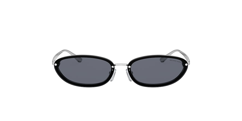 Black MK2104 Miramar Grey-Black