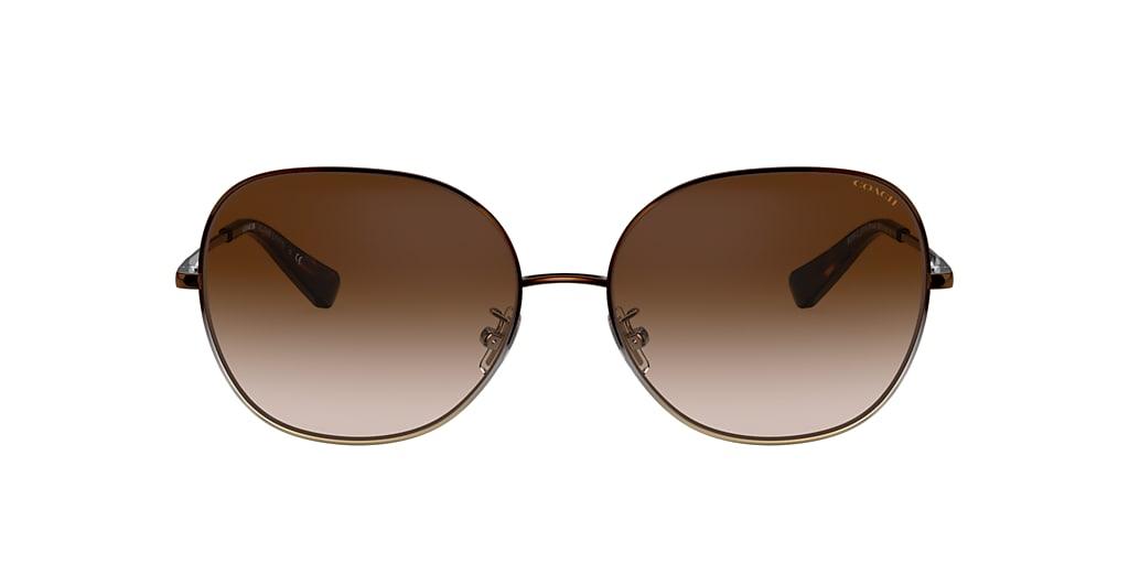Brown HC7108 Brown/Pink Gradient