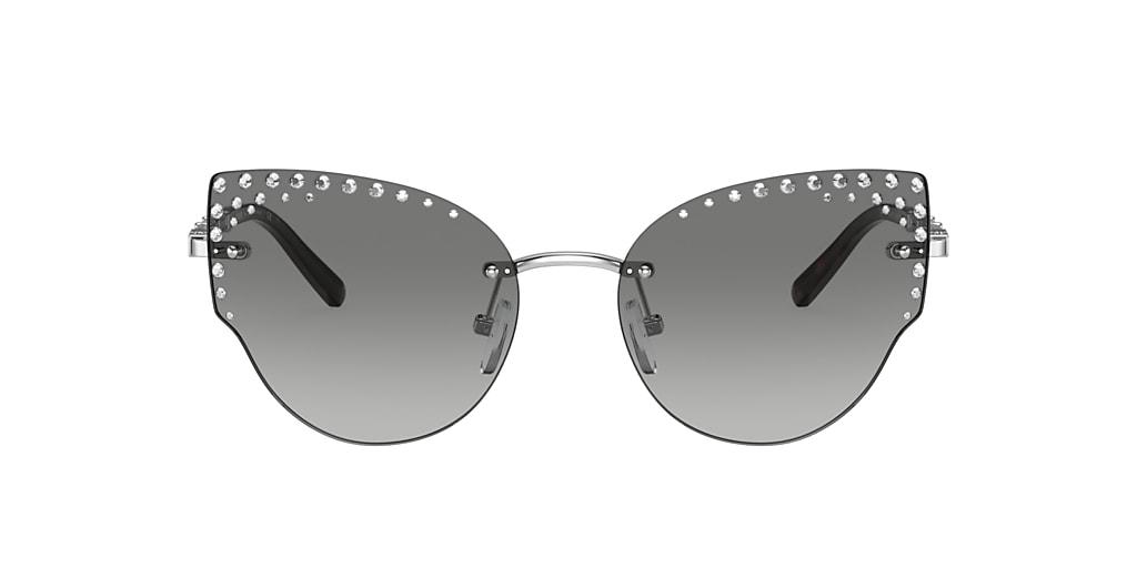 Silver MK1058B St. Anton Grey-Black