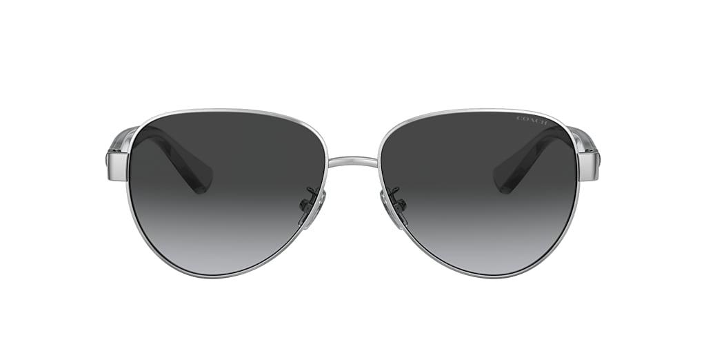 Silver HC7111 Grey-Black