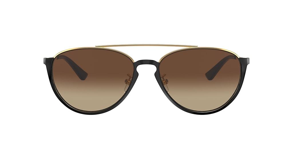 Black TY6075 Brown