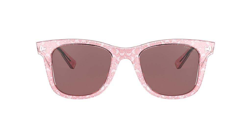 Pink HC8290 Pink