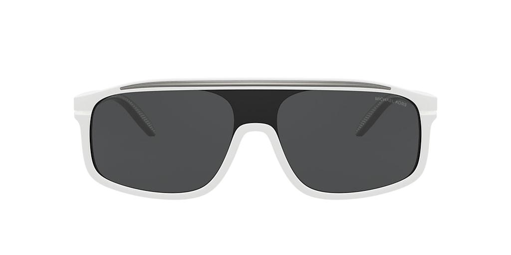 White MK2118 Grey-Black