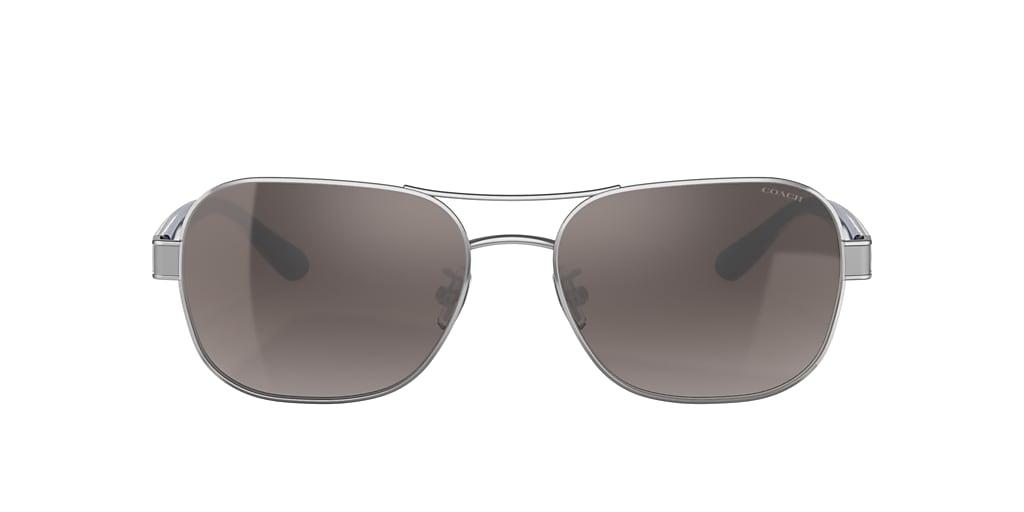 Silver HC7116 Grey-Black  57