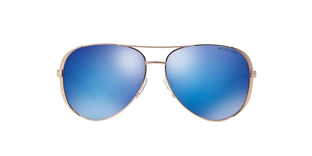 Pink MK5004 CHELSEA Blue Mirror  59