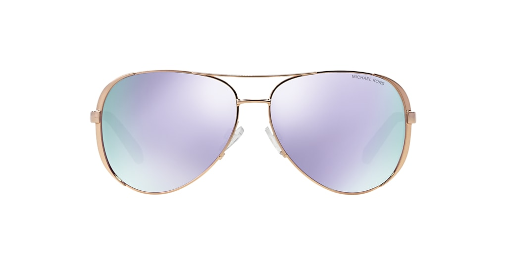 Pink MK5004 CHELSEA Violet  59