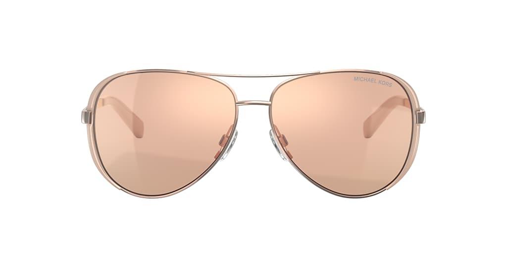 Pink MK5004 CHELSEA Brown  59