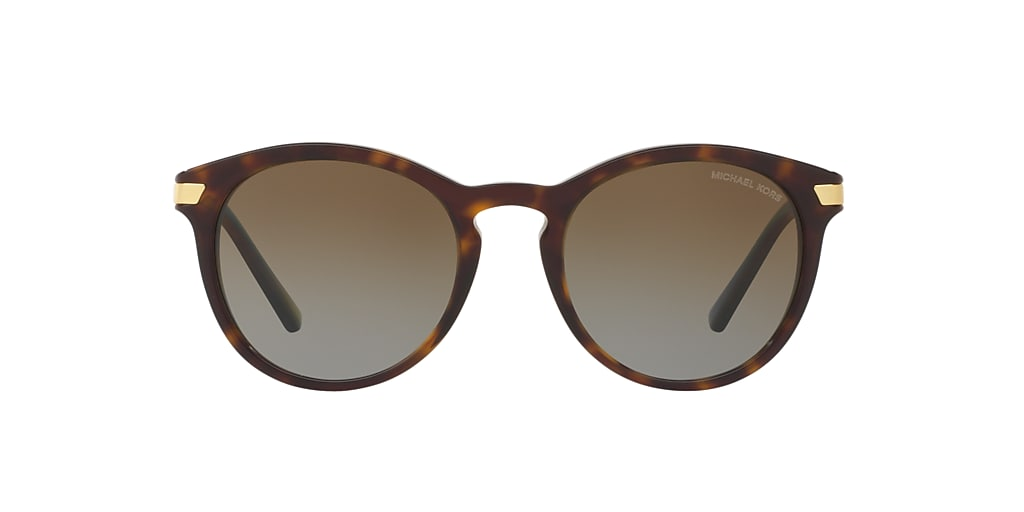 Tortoise MK2023 ADRIANNA III Polarized Brown Gradient  53