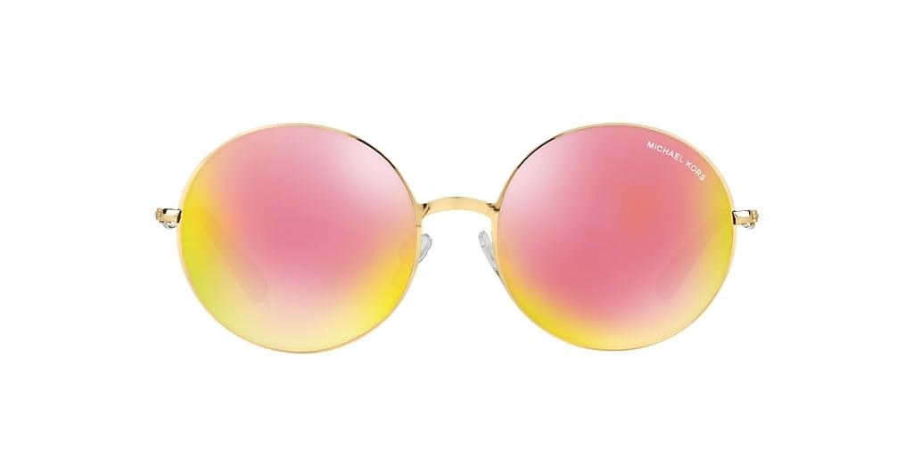 Gold MK5017 KENDALL II Pink/Yellow Mirror  55