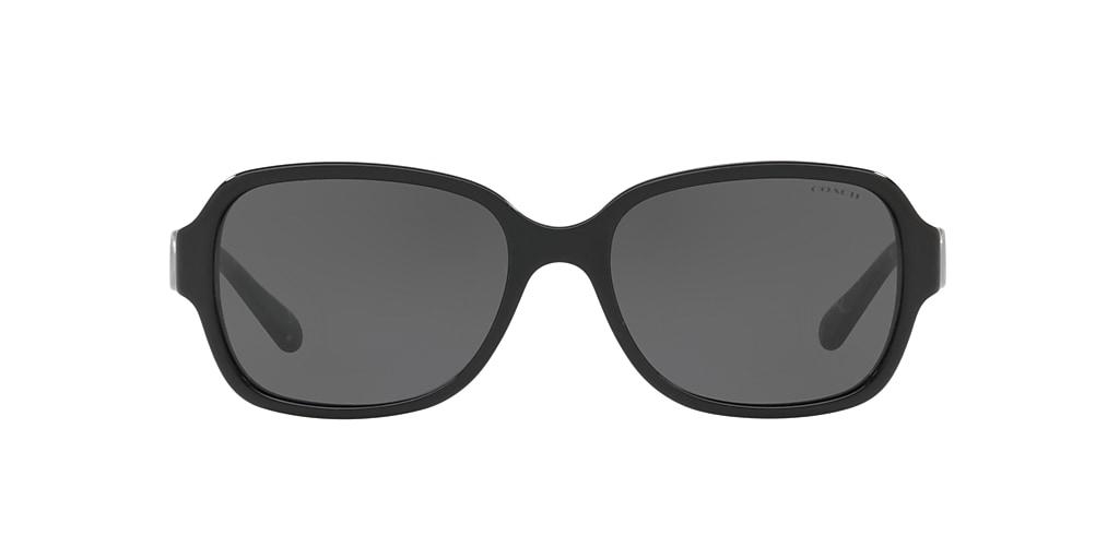 Black HC8241 Grey  57