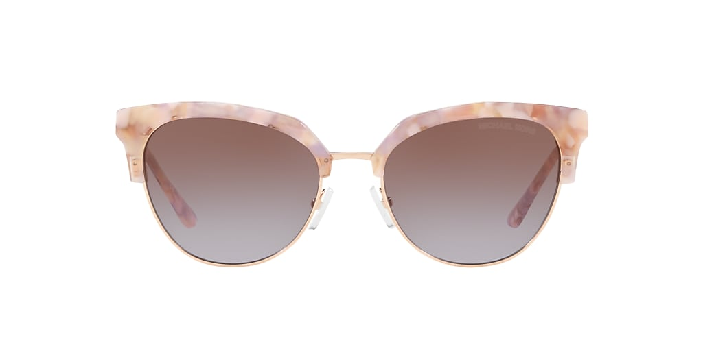 Pink MK1033 SAVANNAH Brown/Violet Gradient  54