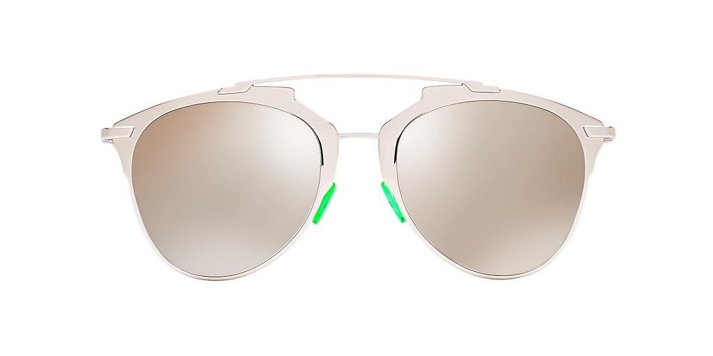 Silver DIOR REFLECTED/S Silver  52