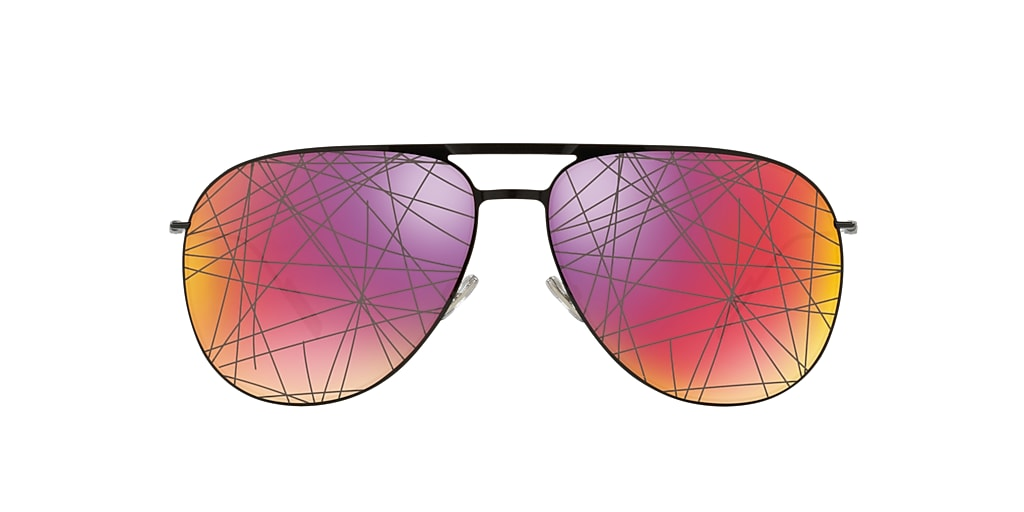 Black Dior0205s Pink  59