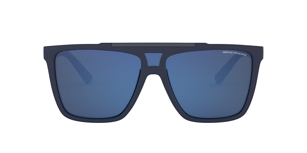 Blue AX4079S Grey-Black  58