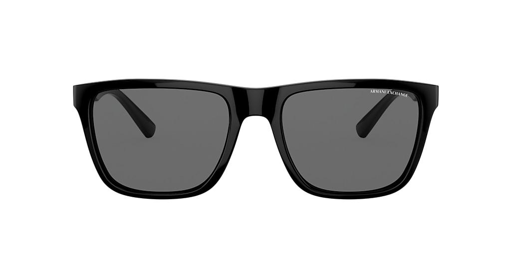 Black AX4080S Grey-Black  57