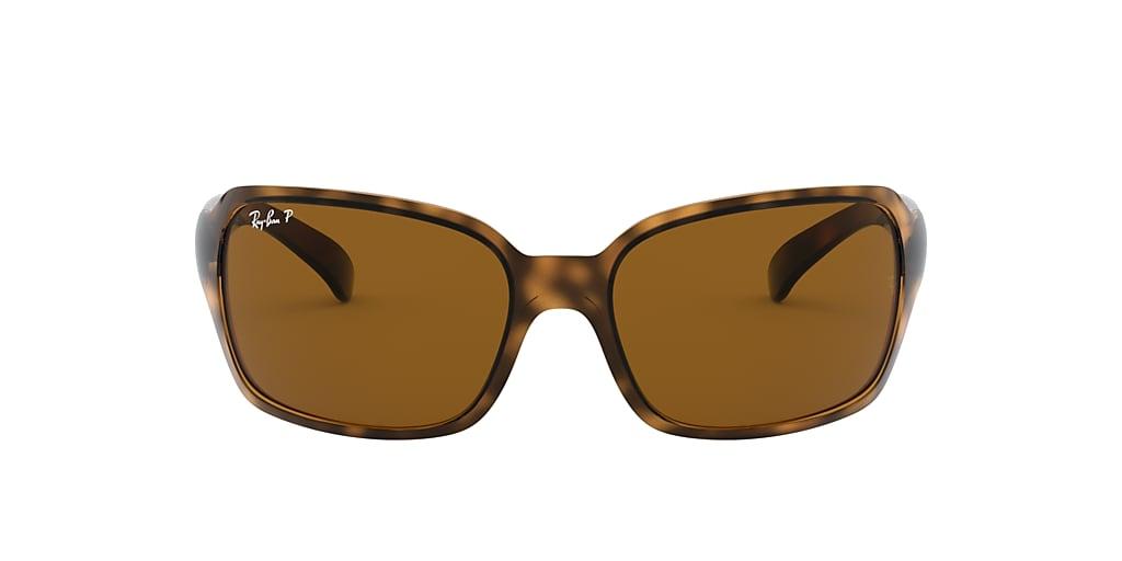 Habana RB4068 Clásica polarizada marrón B-15  60