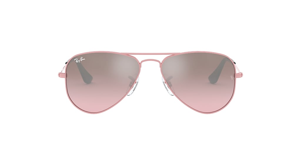 Pink RJ9506S AVIATOR JUNIOR Pink  50