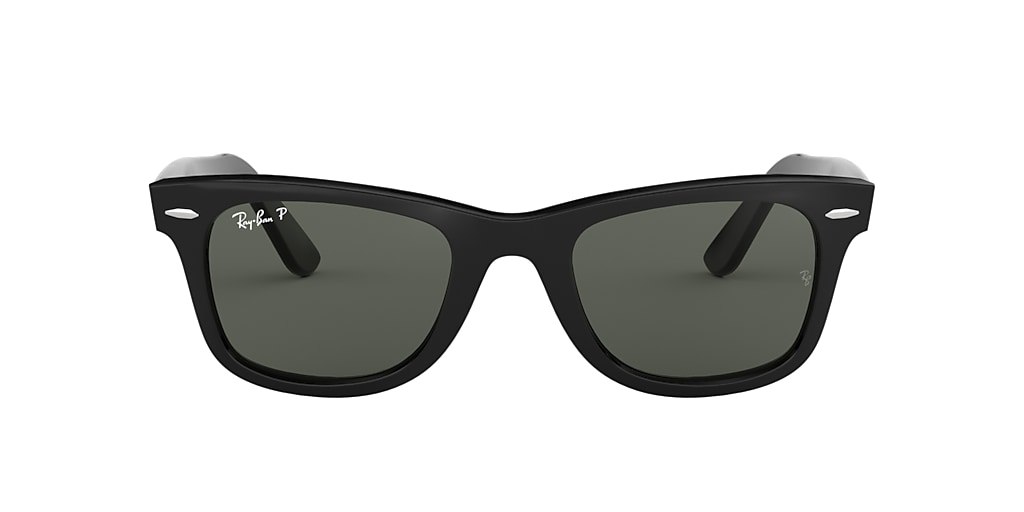 Black RB2140 ORIGINAL WAYFARER CLASSIC Green  54